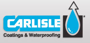 Certified through Carlisle Coatings and Waterproofing